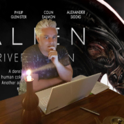 Audiobook review Alien River of Pain PJ Greystoke